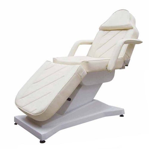 professional luxury electric facial chair / massage treatment beds