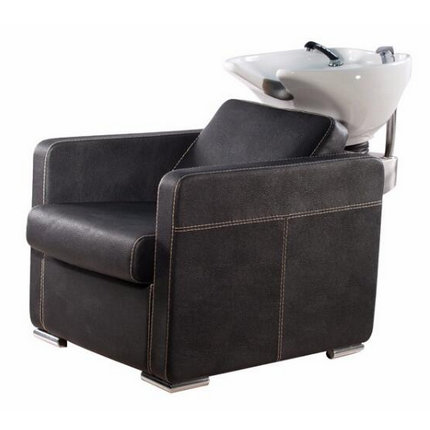Hairdressing Salon Furniture Shampoo Chair High Quality Hair Backwash Equipment