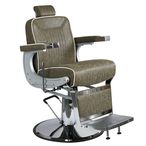 Wholesale Heavy Duty Professional Barber Shop Antique Hairdressing Chair