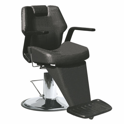 Ergonomic Barber shop Hydraulic All-Purpose Recline Salon Chair Styling Equipment