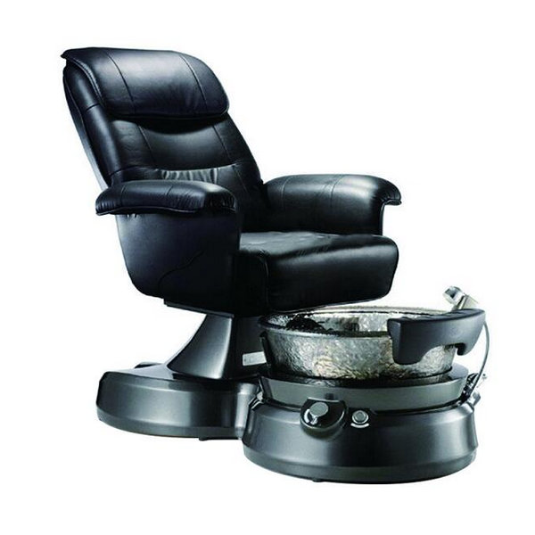 LENOX DS pedicure spa chair foot massage station