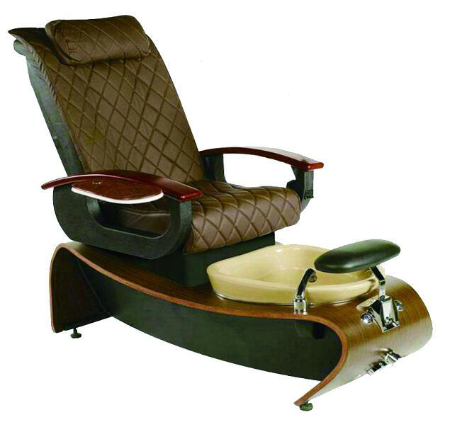 China supplier foot massage basin station pedicure chair