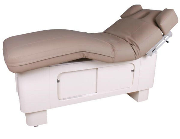 Adjustable electric massage table facial bed spa equipment