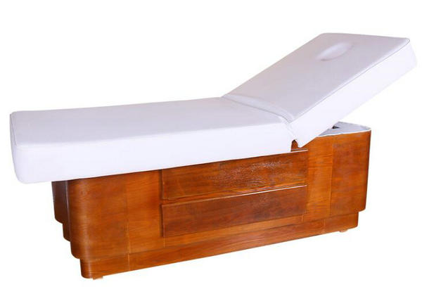 Salon spa treatment massage table facial bed cabinet base