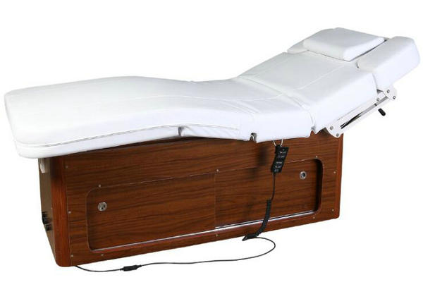 Electric multi purpose facial beauty bed massage table