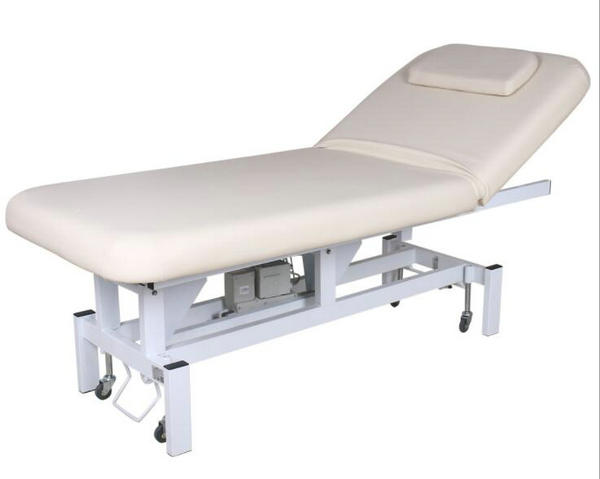 New electric multi purpose facial bed massage table